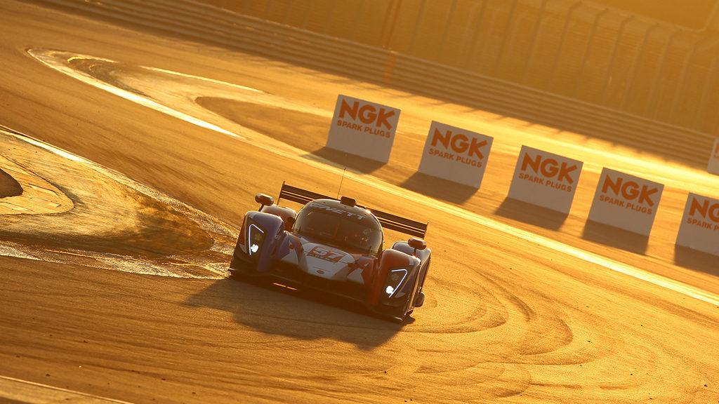 3x3 LMP Prototype Race Dubai 19