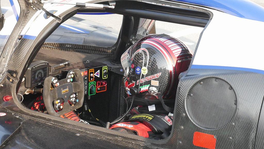 3x3 LMP Prototype Race Dubai 4