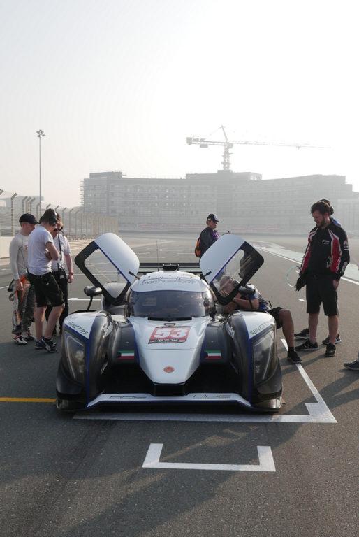 3x3 LMP Prototype Race Dubai 6