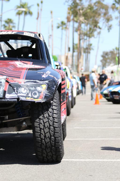 Stadium Super Trucks Long Beach 76