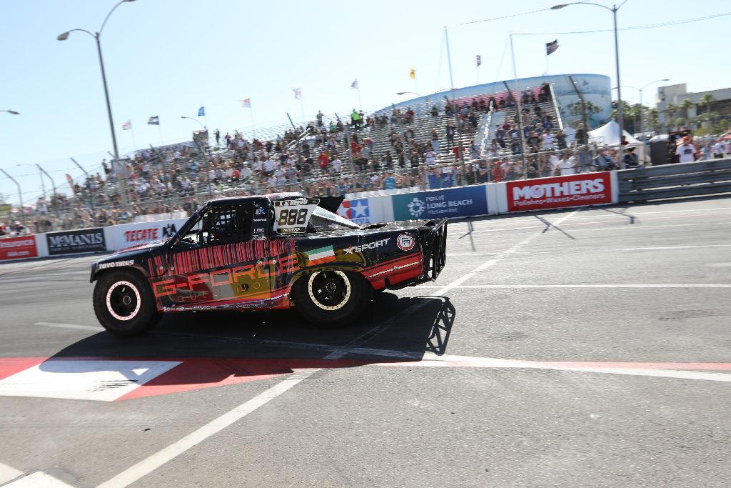 Stadium Super Trucks Long Beach 91