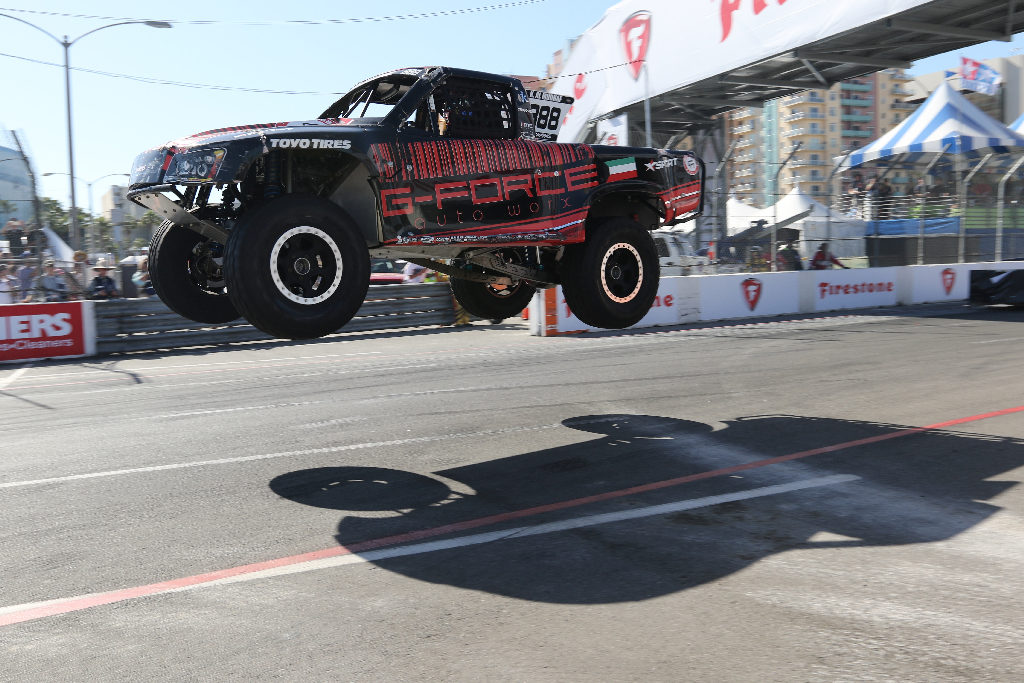 Stadium Super Trucks Long Beach 95