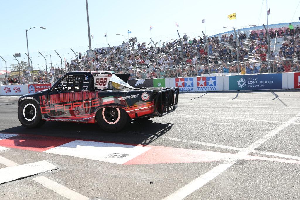 Stadium Super Trucks Long Beach 98