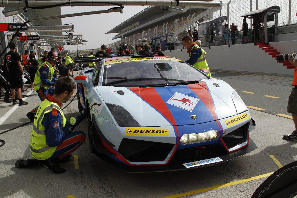 Dubai 24H 2013-2