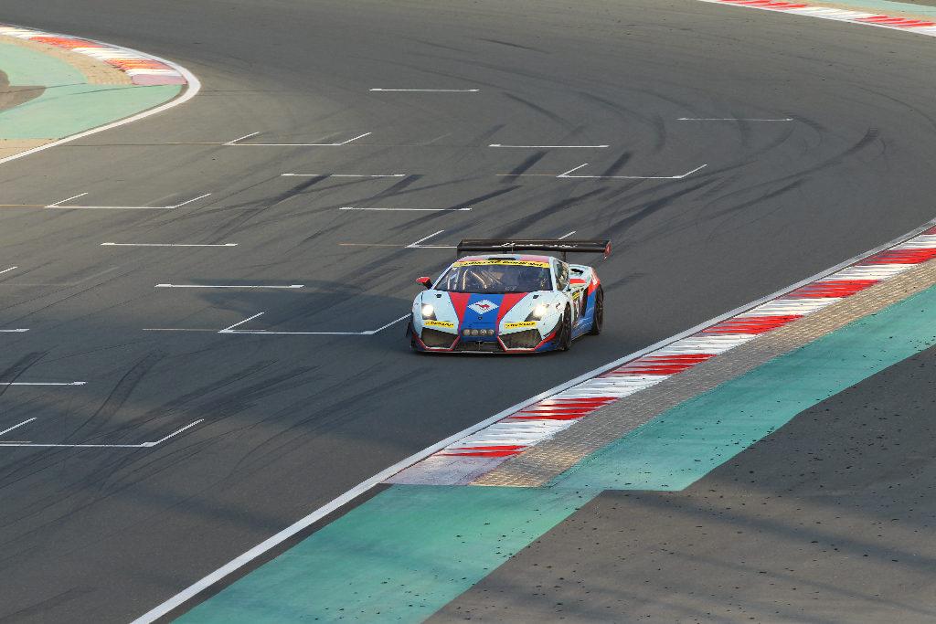 Dubai 24H 2013-23