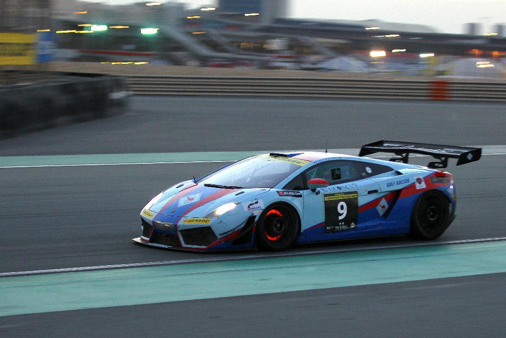 Dubai 24H 2013-25