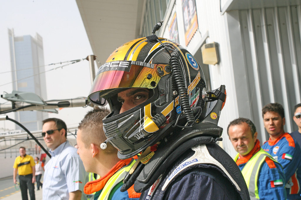 Dubai 24H 2013-30