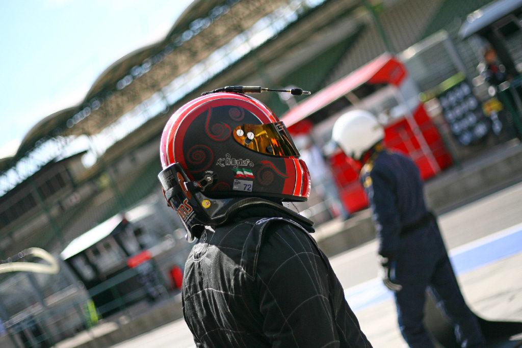 ELMS LMP2 Hungaroring 2013-13