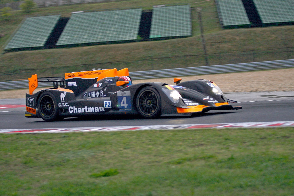 ELMS LMP2 Hungaroring 2013-51