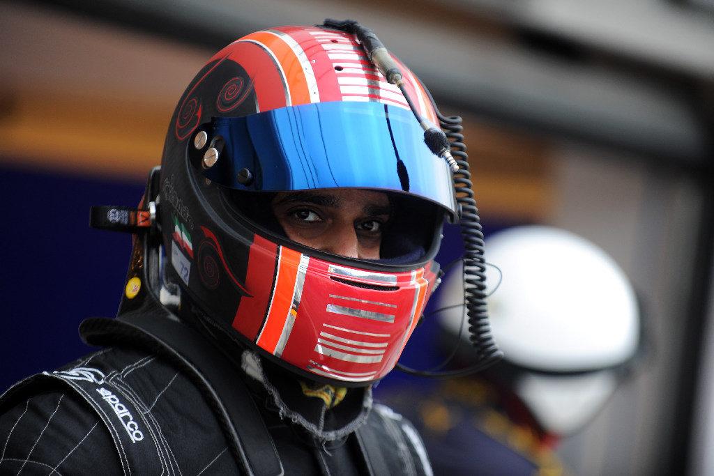 ELMS LMP2 Hungaroring 2013-7