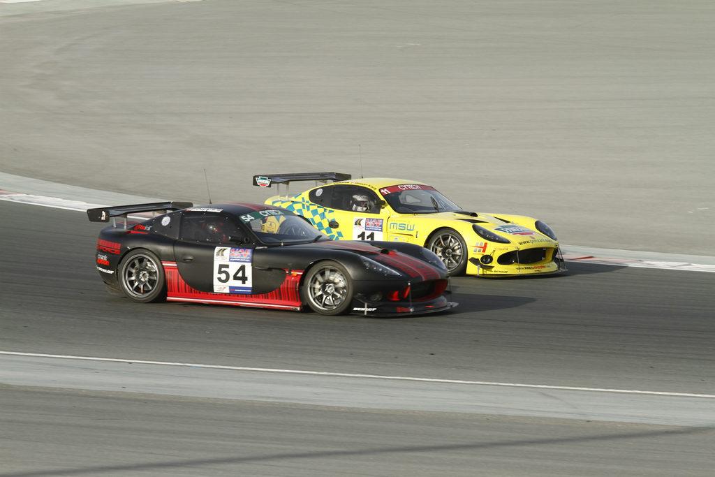 GT Cup UAE -2010-11-12-1