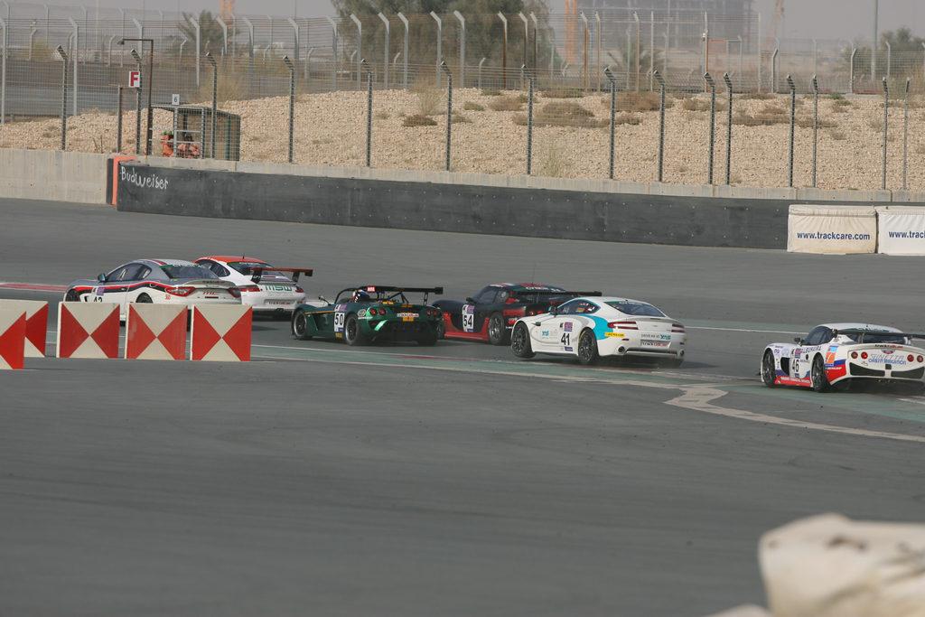 GT Cup UAE -2010-11-12-109