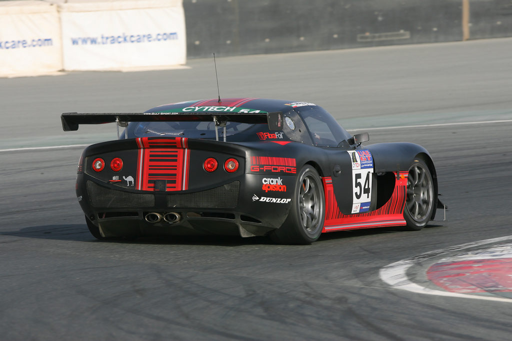 GT Cup UAE -2010-11-12-113