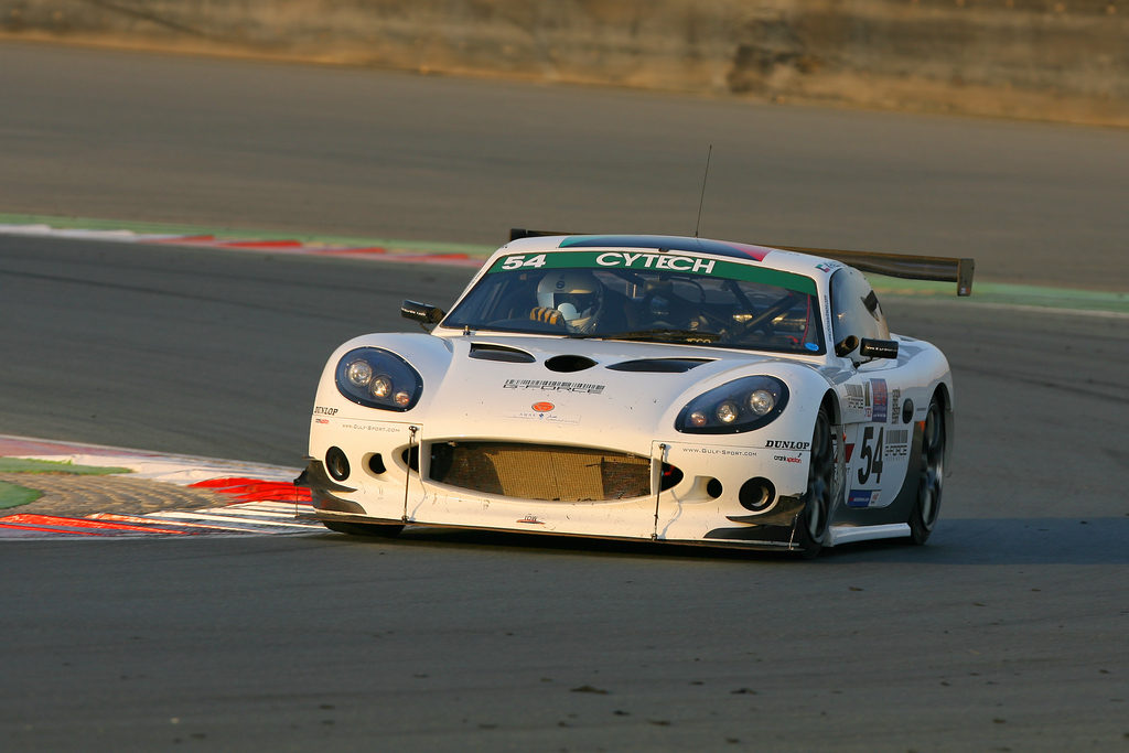 GT Cup UAE -2010-11-12-119
