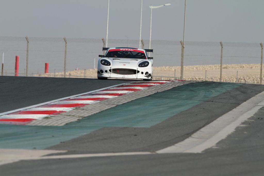 GT Cup UAE -2010-11-12-28