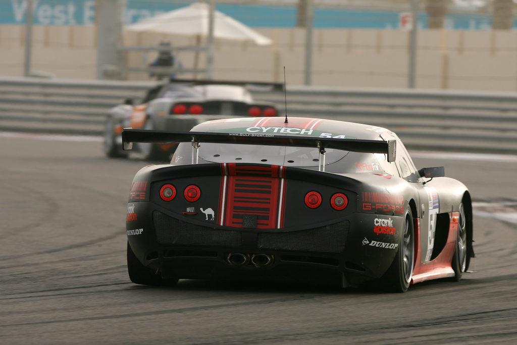 GT Cup UAE -2010-11-12-54