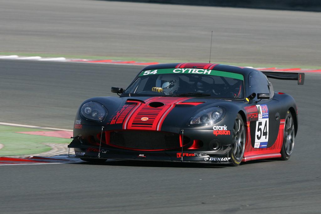 GT Cup UAE -2010-11-12-76