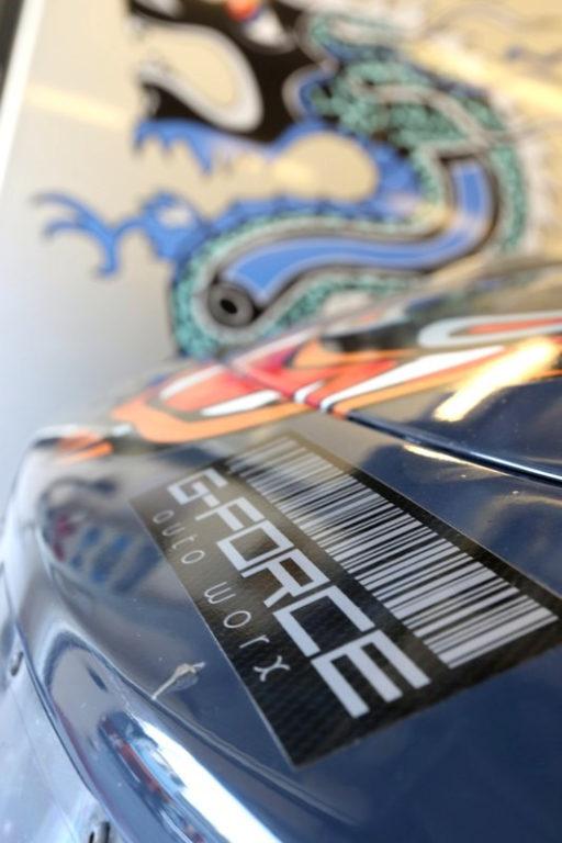 Gulf 12H McLaren GT3 2013-3