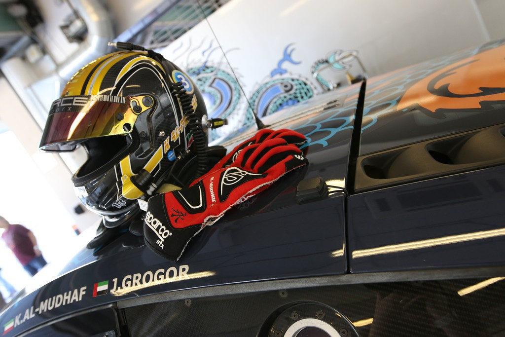 Gulf 12H McLaren GT3 2013-6