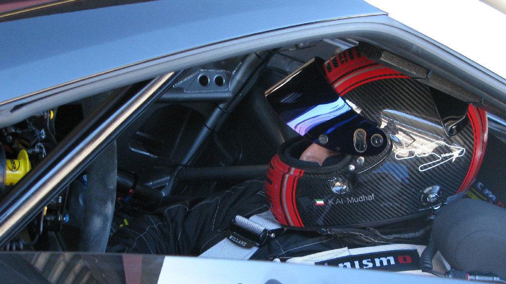 Nissan NISMO GT3 test Portimao 2012-23