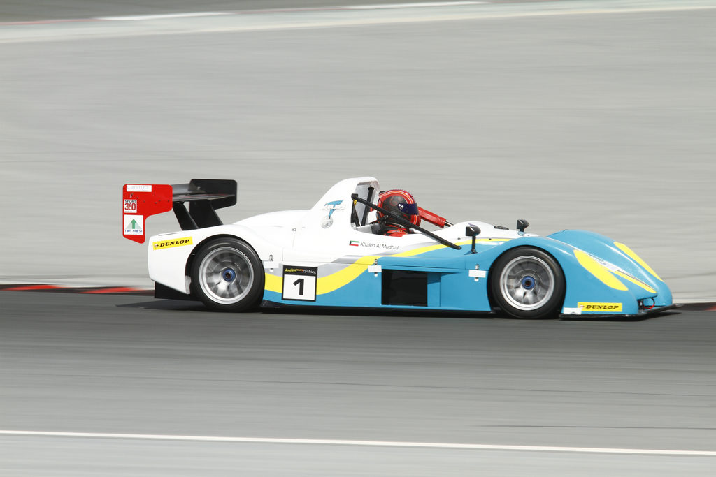 Radical SR3 UAE -2010-11-12-1