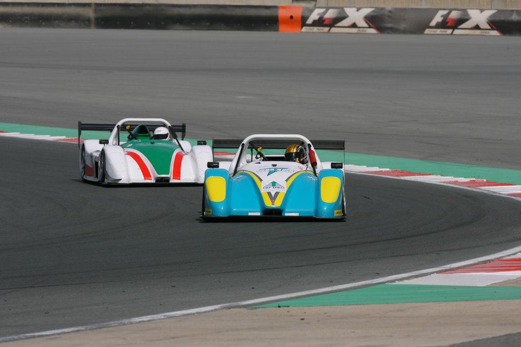 Radical SR3 UAE -2010-11-12-11