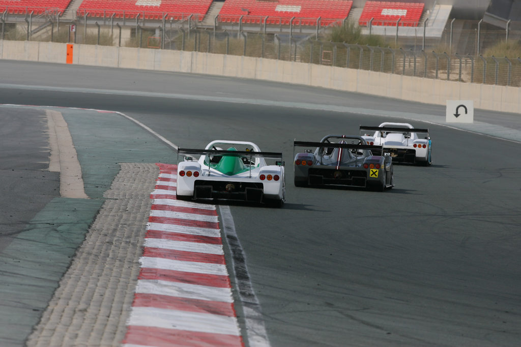 Radical SR3 UAE -2010-11-12-12