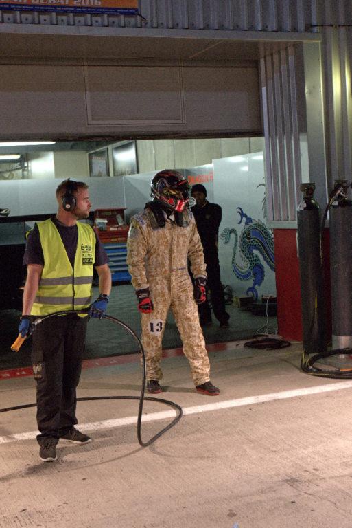 Dubai 24H 2016 Dragon Racing Ferrari458 GT3 37