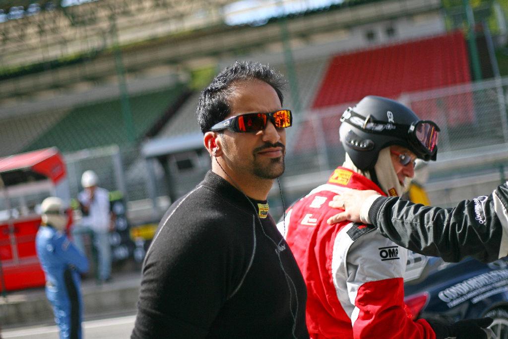 ELMS LMP2 Hungaroring 2013-12