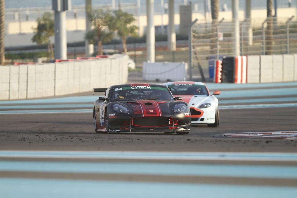 GT Cup UAE -2010-11-12-10