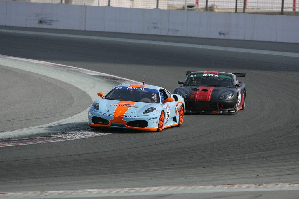 GT Cup UAE -2010-11-12-110