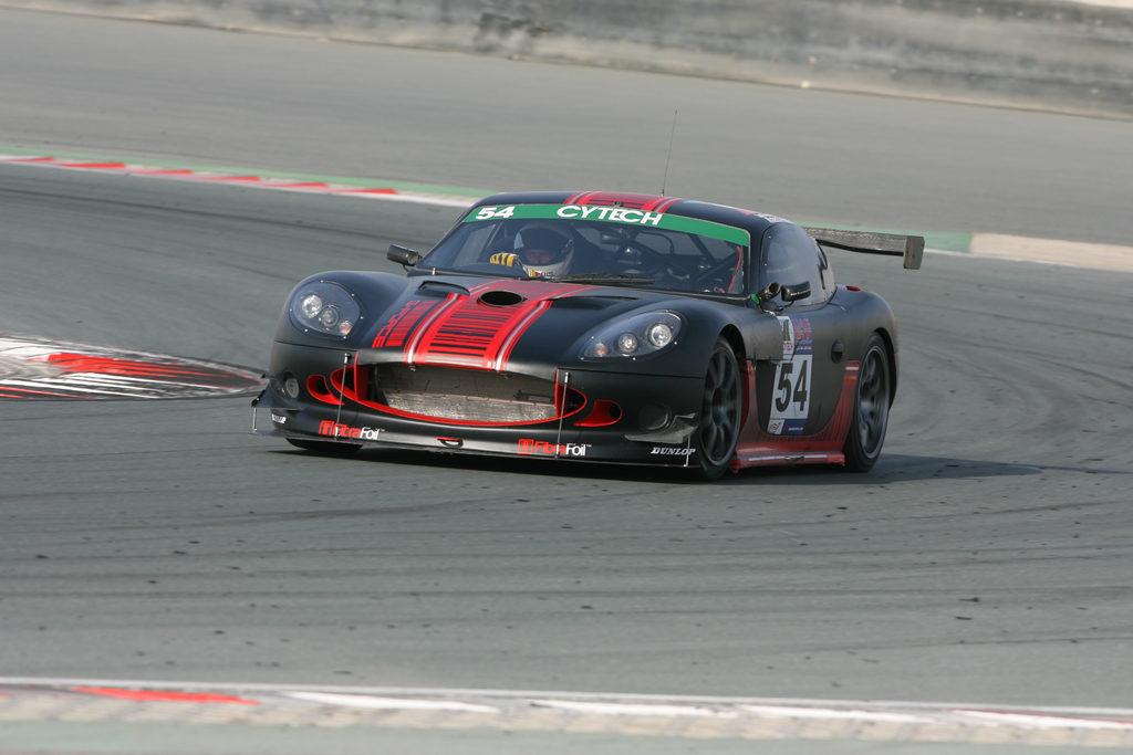 GT Cup UAE -2010-11-12-112