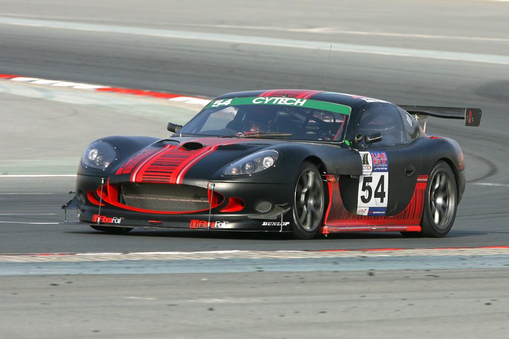 GT Cup UAE -2010-11-12-114