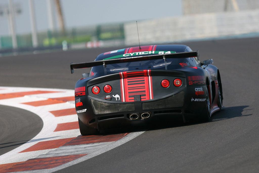 GT Cup UAE -2010-11-12-118