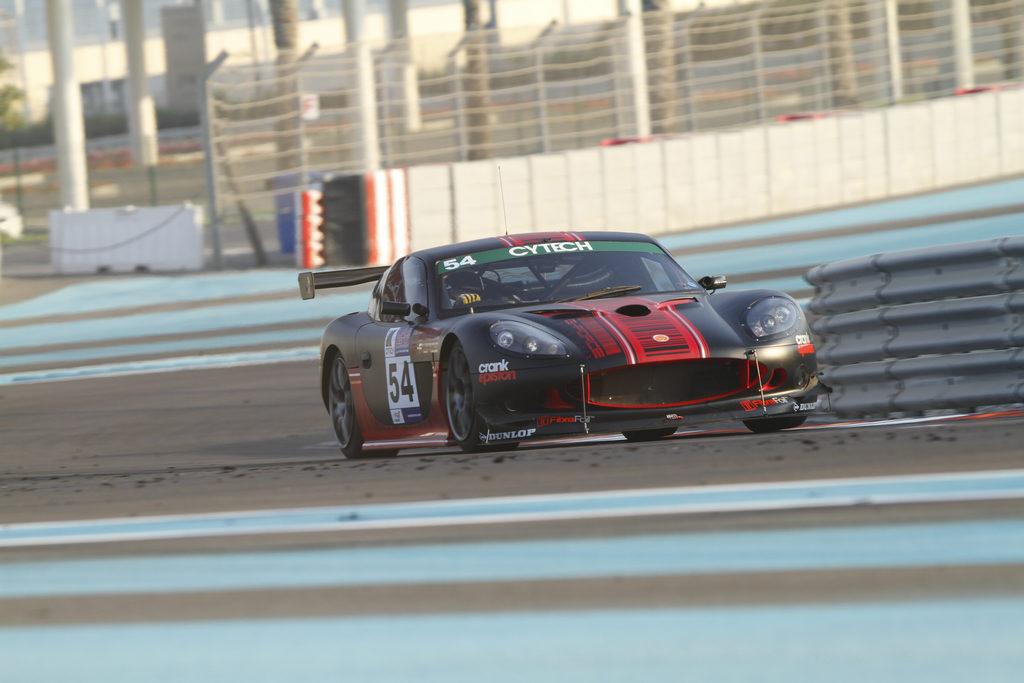 GT Cup UAE -2010-11-12-12