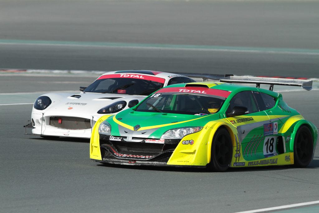 GT Cup UAE -2010-11-12-26