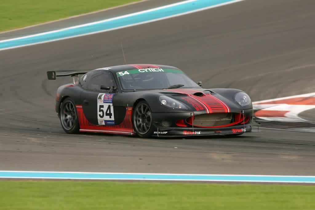 GT Cup UAE -2010-11-12-53