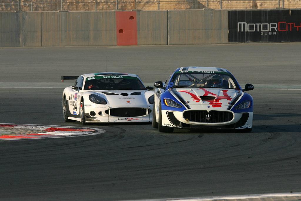 GT Cup UAE -2010-11-12-59