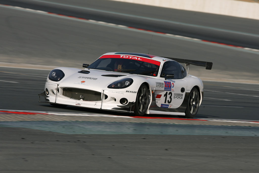 GT Cup UAE -2010-11-12-97