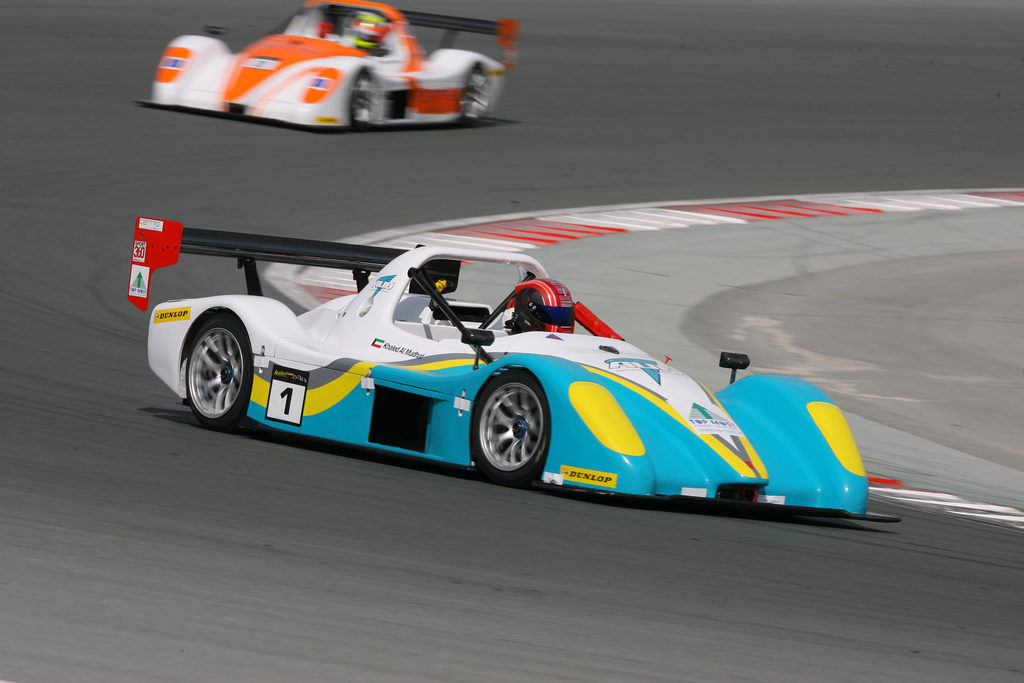 Radical SR3 UAE -2010-11-12-16