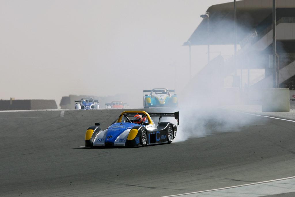 Radical SR3 UAE -2010-11-12-8